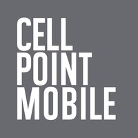 CellPoint Mobile Logo (PRNewsfoto/CellPoint Mobile)
