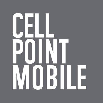 CellPoint Mobile Logo