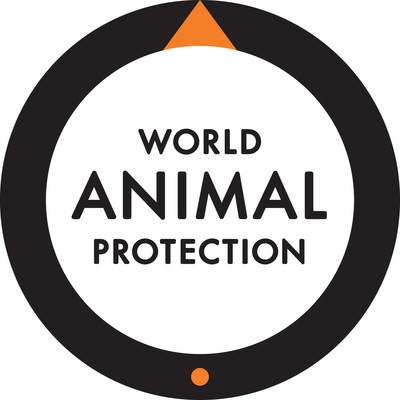 World Animal Protection (PRNewsFoto/World Animal Protection)