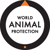 World Animal Protection (PRNewsFoto/World Animal Protection) (PRNewsFoto/World Animal Protection)