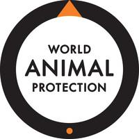 World Animal Protection (PRNewsFoto/World Animal Protection) (PRNewsFoto/World Animal Protection)