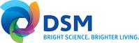 DSM Logo. (PRNewsFoto/DSM)