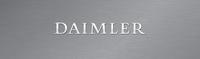 Daimler Logo (PRNewsFoto/Daimler Corporate Communications) (PRNewsFoto/Daimler Corporate Communications) (PRNewsFoto/Daimler Corporate Communications)