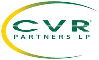 CVR Partners, LP Logo. (PRNewsFoto/CVR Partners, LP)