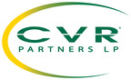 CVR Partners Reports 2017 First Quarter Results And Announces Cash Distribution of 2 Cents