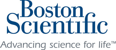 Boston Scientific Corporation (PRNewsFoto/Boston Scientific Corporation) (PRNewsFoto/Boston Scientific Corporation)