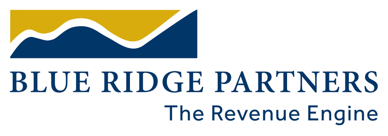 Blue Ridge Partners is exclusively focused on helping companies accelerate profitable revenue growth (PRNewsFoto/Blue Ridge Partners)