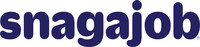 Snagajob logo (PRNewsFoto/Snagajob)