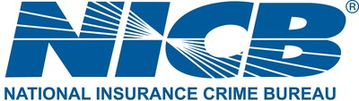 National Insurance Crime Bureau logo (PRNewsfoto/National Insurance Crime Bureau)