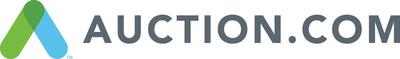 Auction.com Logo (PRNewsFoto/Auction.com)