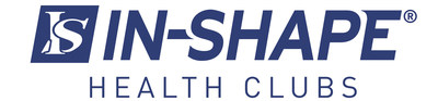 In-Shape Health Clubs, LLC (PRNewsFoto/In-Shape Health Clubs)