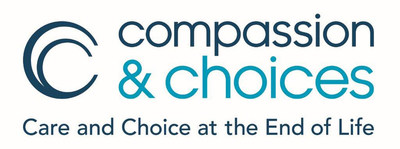 Compassion & Choices logo. (PRNewsFoto/Compassion & Choices)
