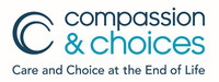 Compassion & Choices logo. (PRNewsFoto/Compassion & Choices) (PRNewsfoto/Compassion & Choices)