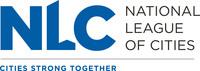 National League of Cities logo. (PRNewsFoto/National League of Cities)