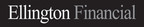 Ellington Financial LLC Reports Estimated Book Value Per Share As Of December 31, 2016