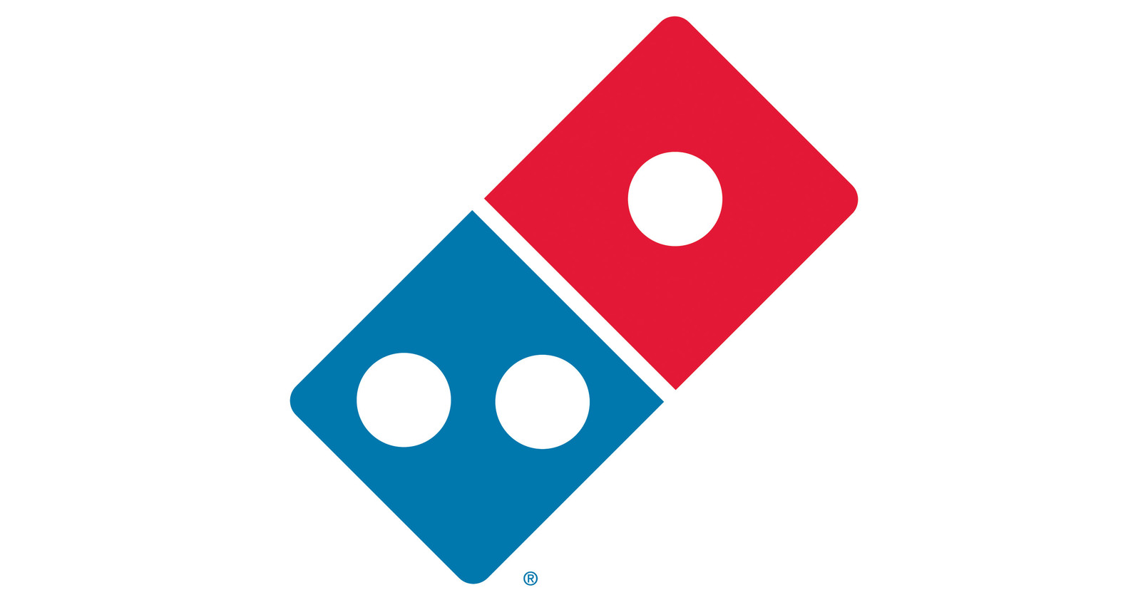 domino's pizza is one of the Use the domino's easy order button to get a pizza fast - including via facebook messenger, amazon alexa, smartphone apps and the domino's website.