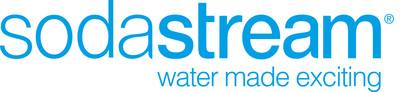 SodaStream Logo.