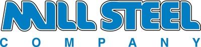 Mill Steel Co. logo (PRNewsFoto/Mill Steel Co.)
