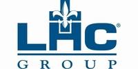 LHC Group Logo. (PRNewsFoto/LHC Group, Inc.) (PRNewsFoto/LHC Group, Inc.)