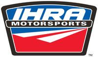IHRA Motorsports logo (PRNewsFoto/IRG Sports + Entertainment) (PRNewsFoto/IRG Sports + Entertainment)
