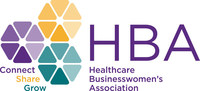 Healthcare Businesswomen's Association Logo (PRNewsFoto/Healthcare Businesswomen's Asso) (PRNewsFoto/Healthcare Businesswomen's Asso)
