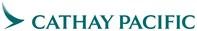 Cathay Pacific Logo (PRNewsFoto/Cathay Pacific Airways) (PRNewsFoto/Cathay Pacific Airways)