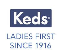 Keds Logo (PRNewsFoto/Keds)
