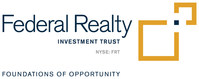 Federal Realty Investment Trust is an equity real estate investment trust specializing in the ownership, management, development, and redevelopment of high quality retail assets. Federal Realty's portfolio is located primarily in strategic metropolitan markets in the Northeast, Mid-Atlantic, and California. Federal Realty has paid quarterly dividends to its shareholders continuously since its founding in 1962, and has the longest consecutive record of annual dividend increases in the REIT industry. (PRNewsFoto/Federal Realty Investment Trust) (PRNewsFoto/FEDERAL REALTY INVESTMENT TRUST)