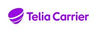 Telia Carrier logo (PRNewsFoto/Telia Carrier) (PRNewsFoto/Telia Carrier) (PRNewsFoto/Telia Carrier)