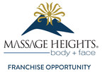 Massage Heights Kicks Off Summer With Three Treatment Elevations For $30