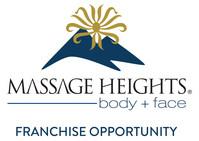 Massage Heights (PRNewsFoto/Massage Heights) (PRNewsFoto/Massage Heights)