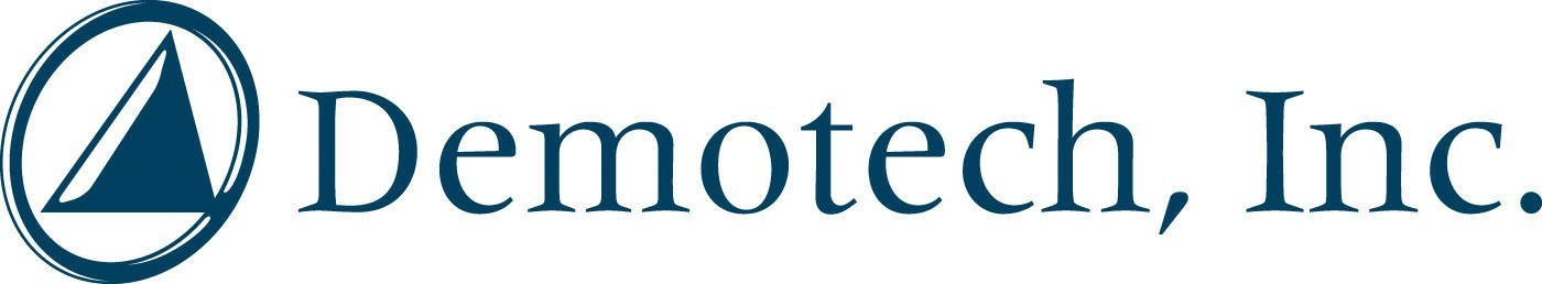 Demotech, Inc. (PRNewsFoto/Demotech, Inc.) (PRNewsfoto/Demotech, Inc.)