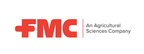 FMC Corporation announces executive leadership change in EMEA region
