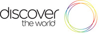 Discover the World's logo. (PRNewsFoto/Discover the World Marketing) (PRNewsFoto/)