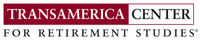 Transamerica Center for Retirement Studies logo. (PRNewsFoto/Transamerica Center for Retirement Studies)