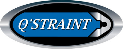 Q'Straint logo (PRNewsFoto/Q'Straint)