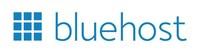 Bluehost logo (PRNewsFoto/Bluehost)