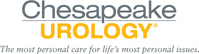 Chesapeake Urology logo (PRNewsFoto/Chesapeake Urology) (PRNewsFoto/Chesapeake Urology)