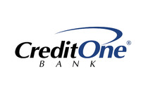 Credit One Logo (PRNewsFoto/Credit One Bank) (PRNewsFoto/Credit One Bank)