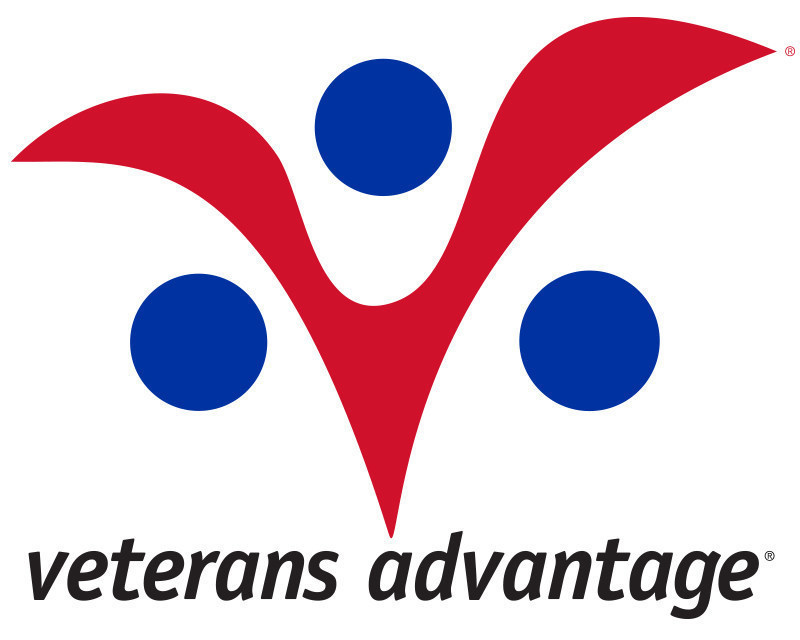 Veterans Advantage advocates for greater respect, recognition and rewards for veterans, military personnel, and their families by creating and issuing new service-related benefits with its coalition of partner companies. (PRNewsFoto/Veterans Advantage) (PRNewsFoto/Veterans Advantage)