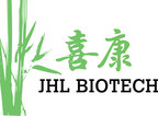 JHL Logo High Resolution (PRNewsFoto/JHL Biotech, Inc.)