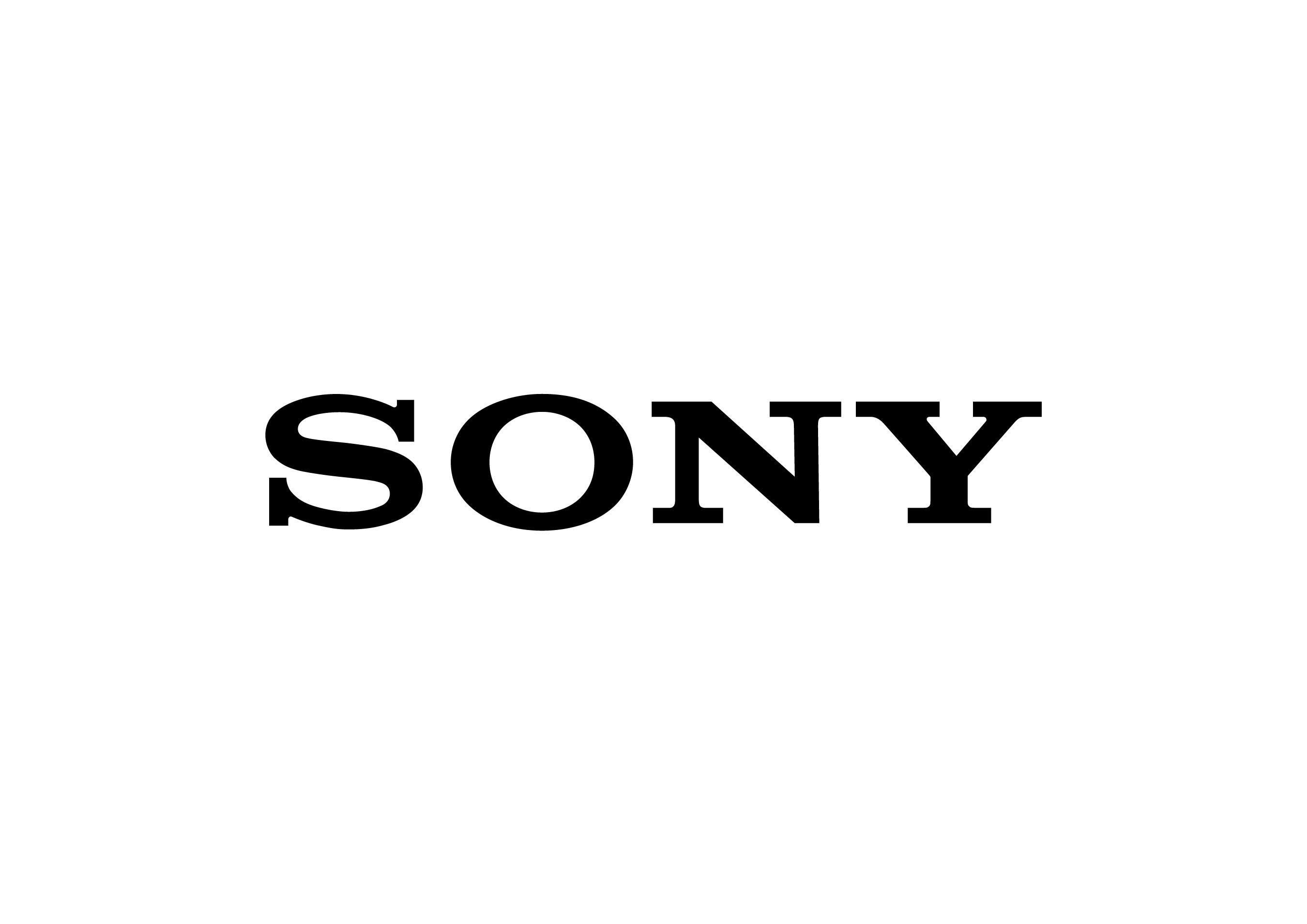 Sony. (PRNewsFoto/Sony Electronics)