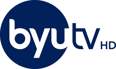 BYUtv HD. (PRNewsFoto/BYUtv)