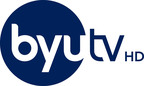 BYUtv to Premiere New Original Series, The New Creatives