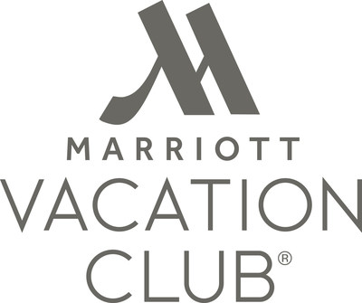 Marriott Vacation Club logo. (PRNewsFoto/Marriott Vacation Club)
