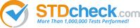 STDcheck.com logo (PRNewsFoto/STDcheck.com)