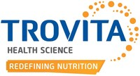 Trovita Health Science logo (PRNewsFoto/Trovita Health Science)