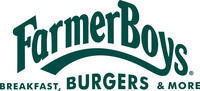 Farmer Boys Food, Inc. Logo. (PRNewsFoto/Farmer Boys Food, Inc.)