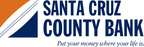 Santa Cruz County Bank Reports Record Earnings for Year and Quarter ending December 31, 2016