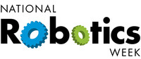 The eighth annual National Robotics Week is scheduled for April 8-16, 2017. National Robotics Week brings together students, educators and influencers who share a passion for robots and technology. To list an event, or to identify existing regional events, please visit:  http://www.nationalroboticsweek.org/Events (PRNewsFoto/National Robotics Week) (PRNewsFoto/National Robotics Week)